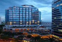 Foto del Hotel melia hanoi del viaje indochina al completo
