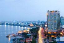 Foto del Hotel renasaince saigon del viaje vietnam clasico siem rep pom penh