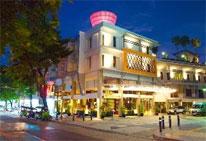 Foto del Hotel triple two del viaje tailandia al completo