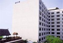 Foto del Hotel dusit pequ del viaje tailandia al completo