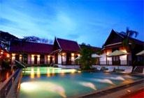 Foto del Hotel legenda resort del viaje tailandia al completo