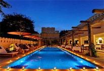 Foto del Hotel areindamar hotel del viaje esencia birmania bidtravel