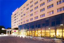 Foto del Hotel tourm del viaje polonia fondo