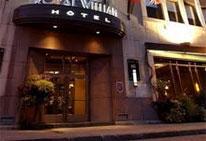 Foto del Hotel wilid del viaje canada blanco niagara