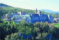 Foto del Hotel fairmo corto del viaje ven quebec canada