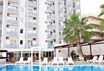 Foto del Hotel SH DABAKLAR del viaje viaje turquia al completo 8 dias