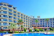 Foto del Hotel SH Royal Palace del viaje viaje turquia al completo 8 dias