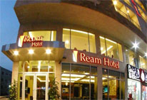 Foto del Hotel ream hotel del viaje especial cultura nabatea