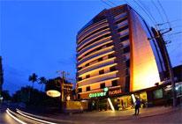 Foto del Hotel clover hotel yangon del viaje esencia birmania bidtravel
