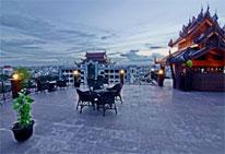 Foto del Hotel shew htel del viaje esencia birmania bidtravel