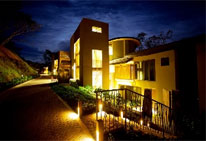 Foto del Hotel anzd hotel del viaje costa rica gran lujo