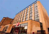 Foto del Hotel hotel edimburgo del viaje escocia low cost es decir barato