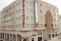 Foto del Hotel SH crystal del viaje especial cultura nabatea