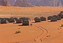 Foto del Hotel SH SunCity del viaje especial cultura nabatea