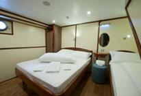 Foto del Hotel cabina 1 del viaje super croacia salida especial