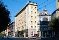 Foto del Hotel SH Naples del viaje circuito campania italia