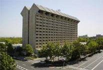 Foto del Hotel Hotel Laleh international bidtrravel del viaje iran tour espanol