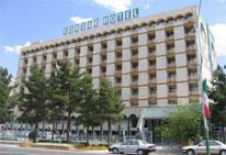 Foto del Hotel hotel kowsar isfahan bidtrravel del viaje iran tour espanol