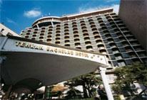 Foto del Hotel hotel enghelab teheran del viaje iran tour espanol
