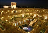 Foto del Hotel Hotel safayed yazd del viaje iran tour espanol