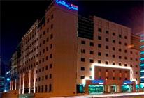Foto del Hotel citymax bidtravel del viaje dubai semana