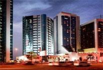 Foto del Hotel Crowne plaza dubai bidtravel del viaje dubai semana