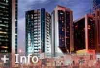 Foto del Hotel emiratos arabes hotel plaza crowne del viaje israel egipto dubai