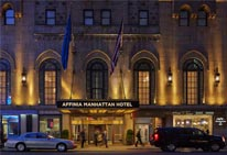 Foto del Hotel SH Affinia del viaje nueva york compras mas