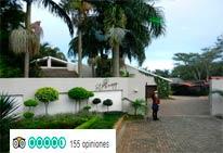 Foto del Hotel stille hotel del viaje safari zimbawe sudafrica