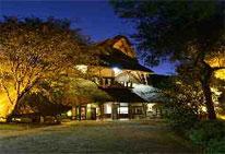 Foto del Hotel victoria falls safari lodge  del viaje paisajes sudafrica cataratas