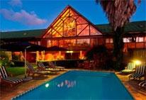 Foto del Hotel kynsa del viaje paisajes sudafrica