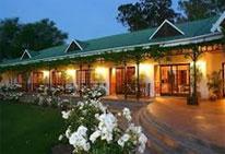 Foto del Hotel last hotel del viaje paisajes sudafrica cataratas