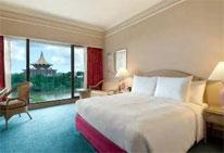 Foto del Hotel hilton room del viaje kuala lumpur borneo misiticos
