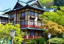 Foto del Hotel SH Fujiya del viaje mikatour japon