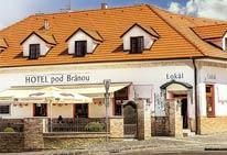 Foto del Hotel SH Branau del viaje gran tour eslovaquia