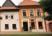 Foto del Hotel SH Hviezdoslav del viaje gran tour eslovaquia