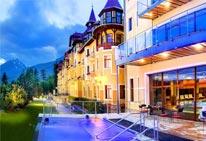 Foto del Hotel SH Praha del viaje eslovaquia solera