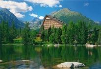 Foto del Hotel SH Patria del viaje eslovaquia solera