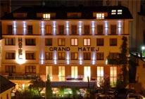 Foto del Hotel SH Matej del viaje eslovaquia solera