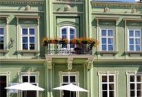 Foto del Hotel SH 4Sochy del viaje eslovaquia solera