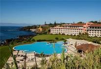 Foto del Hotel SH Terceira del viaje azores isla terceira excursiones