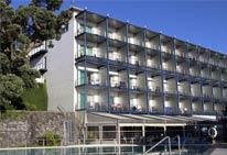 Foto del Hotel SH caracol del viaje azores isla terceira excursiones