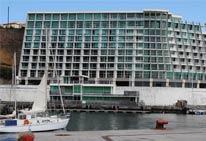 Foto del Hotel SH Marina del viaje azores isla terceira familias