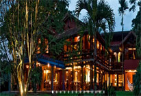 Foto del Hotel zagua del viaje colombia journey
