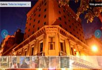 Foto del Hotel Bue hotel merit corto del viaje desierto ciudades glaciares chilenos