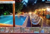 Foto del Hotel igu   la cantera corto del viaje maravillas argentina