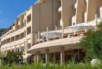 Foto del Hotel SH Vesuvio del viaje tour tarantella napoletana 7 dias
