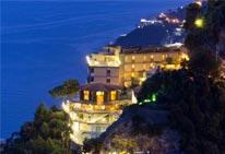 Foto del Hotel SH Excelsior del viaje tour tarantella napoletana 7 dias