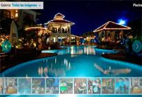 Foto del Hotel anchana del viaje tailandia impresionante
