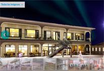 Foto del Hotel stracta corto del viaje islandia invierno minicircuito